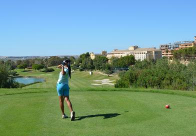 Golf i Spanien