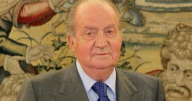 Spaniens exkung Don Juan Carlos opereras på lördag