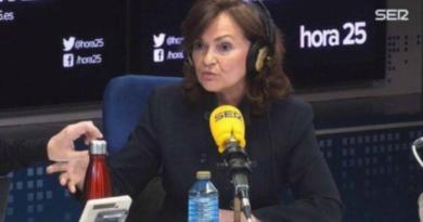 Spansk minister hotar Open Arms med böter