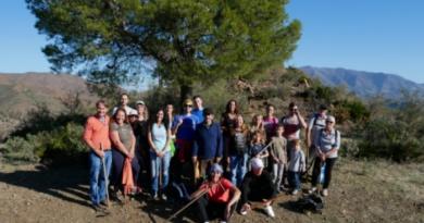 Frivilliga söks till trädplanteringsprojekt