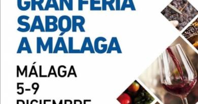 Helgens utflyktstips: Matmarknaden En smak av Málaga
