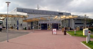 Ryanair stänger bas på Stockholm Skavsta
