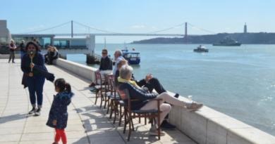 """""""Eldorado-skatten"""" väntas för svenska pensionärer i Portugal"""
