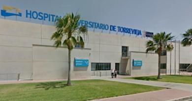 Inget coronavirus i Torrevieja
