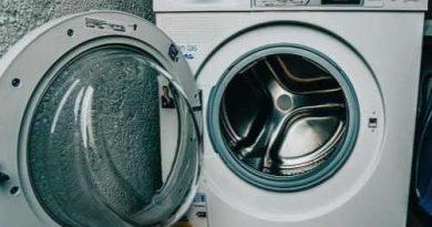 Tvätta på billig tid kan ge böter för ofredande