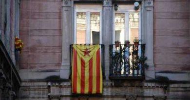 EU utreder kopplingar mellan katalanska separatister och Ryssland